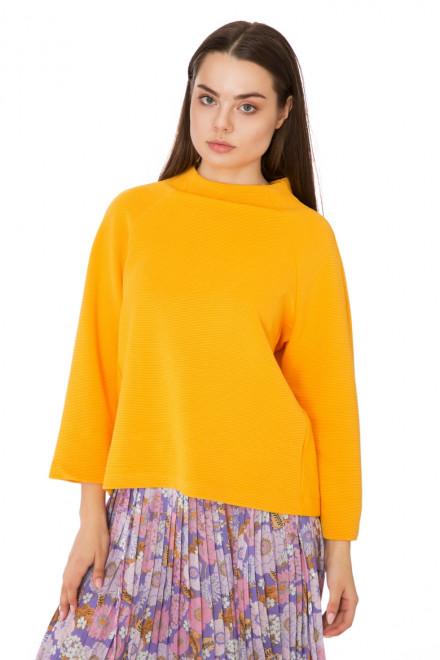 Пуловер женский цвет золотая осина Rich & Royal