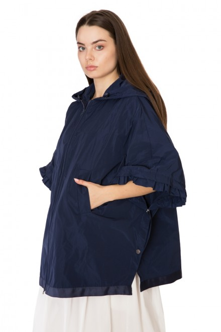 Куртка женская oversize Le Coeur