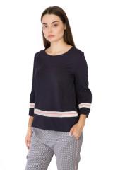 Пуловер женский трикотажный Rich&Royal 1