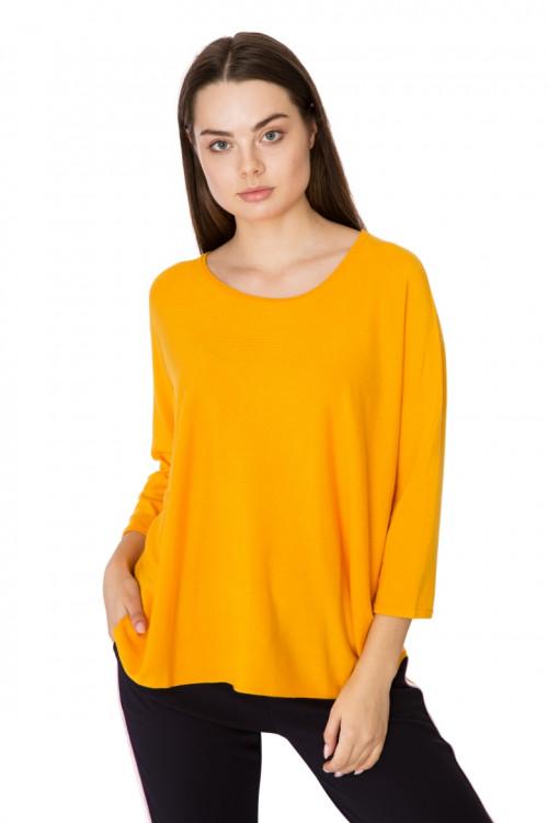 Пуловер женский широкого кроя Rich&Royal
