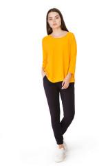 Пуловер женский широкого кроя Rich&Royal 4