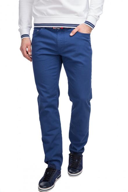 Джинсы мужские синего цвета Harmont & Blaine