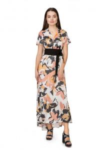 Платье женское длинное Liviana Conti