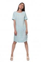 Платье светло-зеленое Riani 4