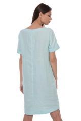Платье светло-зеленое Riani 2