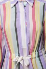 Платье-рубашка женское в полоску Riani 3