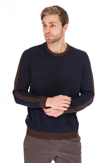 Пуловер мужской из шерсти и кашемира Pal Zileri