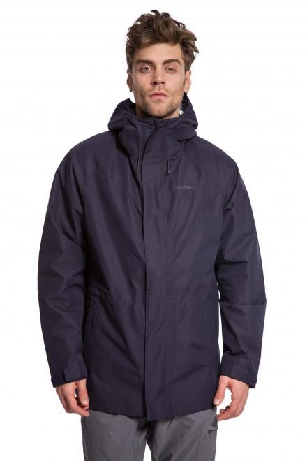 Куртка темно-синего цвета Craghoppers