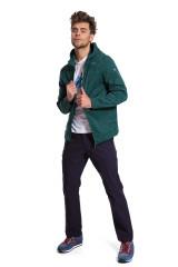 Серые штаны для спорта и туризма Craghoppers 5