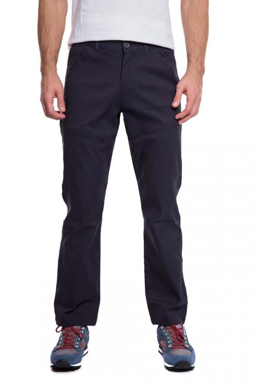 Серые штаны для спорта и туризма Craghoppers