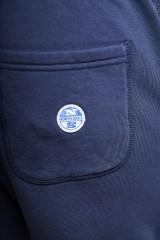 Спортивные штаны синие North Sails 3