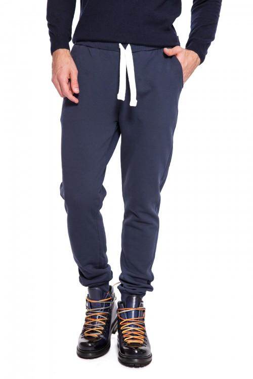 Спортивные штаны синие North Sails