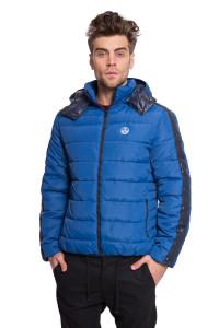 Куртка синего цвета North Sails
