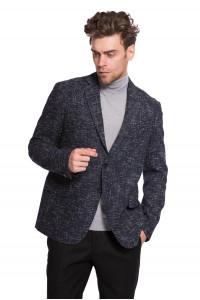 Темно-серый пиджак Pal Zileri LAB