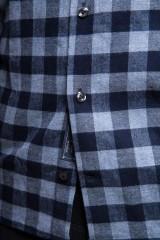 Рубашка мужская из хлопка van Laack 3
