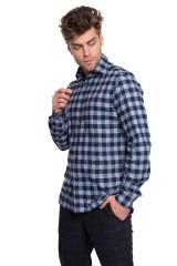 Рубашка мужская из хлопка van Laack 1