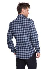 Рубашка мужская из хлопка van Laack 2