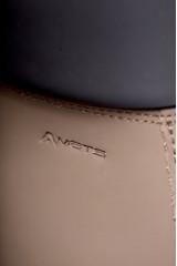 Ботинки мужские кожаные коричневые Ambitious