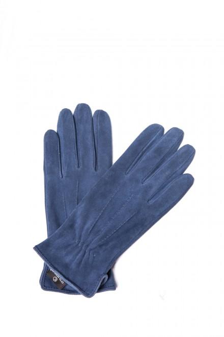 Перчатки синие Otto Kesler