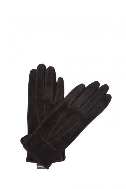 Перчатки женские кожаные Otto Kesler