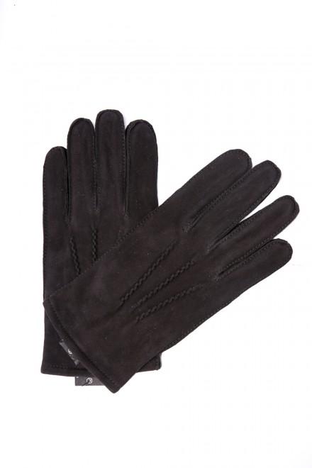 Перчатки мужские кожаные Otto Kesler