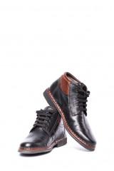 Ботинки мужские на меху Galizio Torresi  3