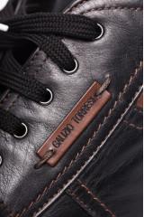 Ботинки мужские на меху Galizio Torresi  4