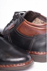 Ботинки мужские на меху Galizio Torresi  6