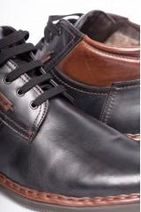 Ботинки мужские на меху Galizio Torresi  7