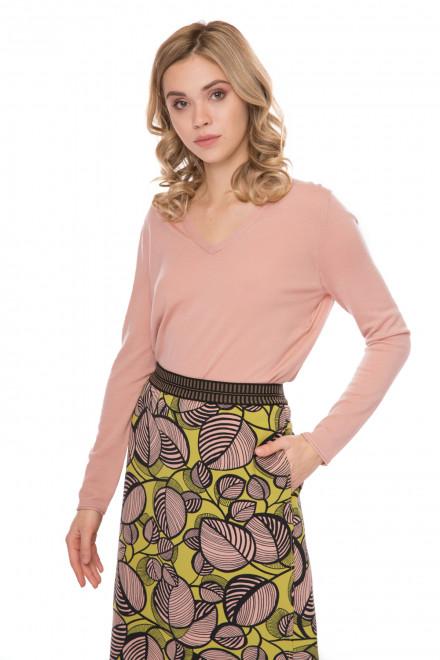 Пуловер женский шерстяной Luisa Cerano