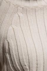 Свитер женский с асимметричным подолом Sfizio 3