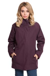 Куртка женская с капюшоном Craghoppers