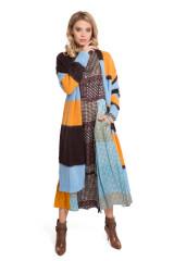 Платье женское в мелкий принт Sfizio 5