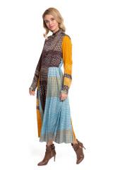 Платье женское в мелкий принт Sfizio 2