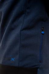 Кардиган мужской темно-синий North Sails 4