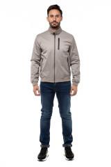 Куртка мужская серая Lindbergh 6