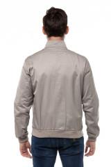 Куртка мужская серая Lindbergh 2