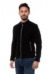 Куртка мужская черная Lindbergh 1