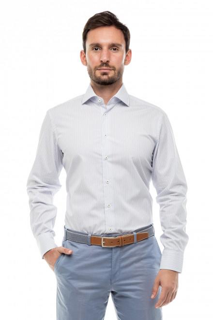 Рубашка мужская разноцветная полоска Van Laack