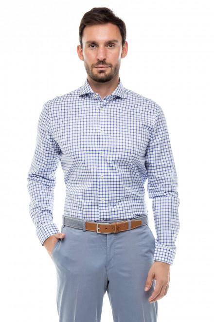 Чоловіча сорочка в клітинку Van Laack