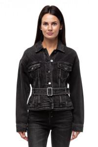 Куртка джинсовая оверсайз Miss Sixty