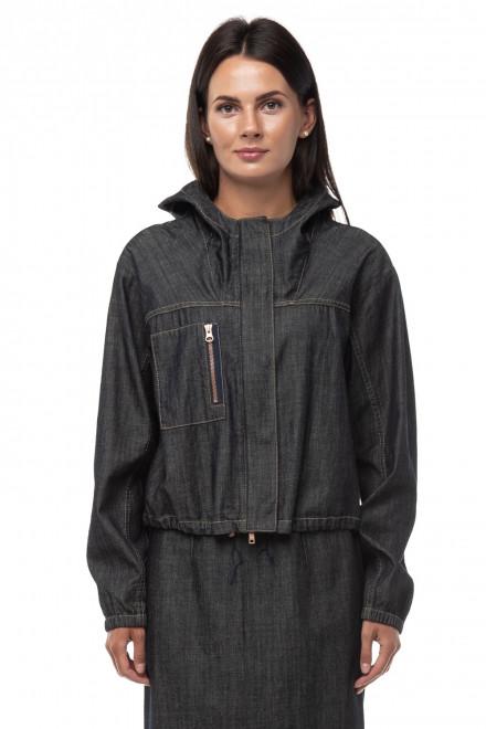 Куртка джинсовая Ania Schierholt