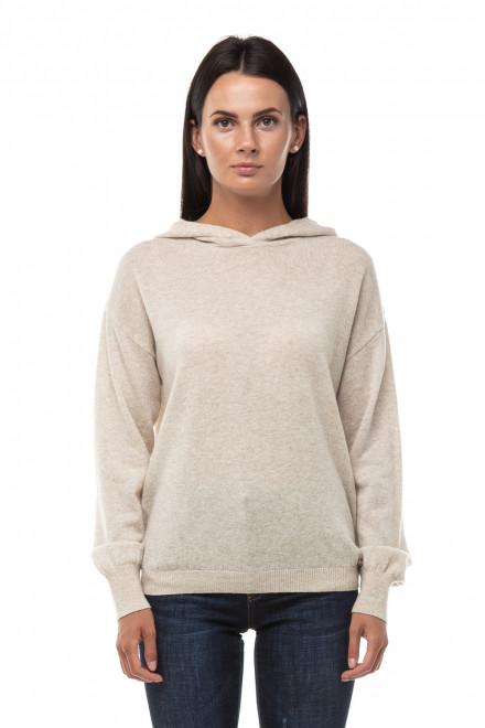 Пуловер женский шерстяной Miss Sixty