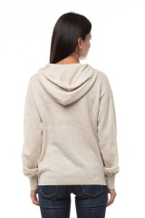 Пуловер женский шерстяной Miss Sixty 2