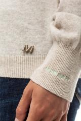 Пуловер женский шерстяной Miss Sixty 3