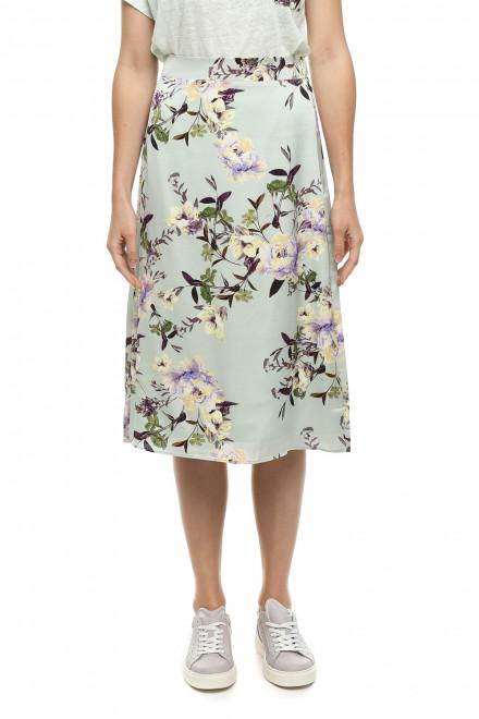 Юбка женская с цветочным принтом Rich&Royal