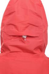 Куртка жіноча червона Craghoppers 6