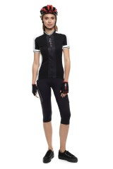 Футболка женская велосипедная RH+ 5