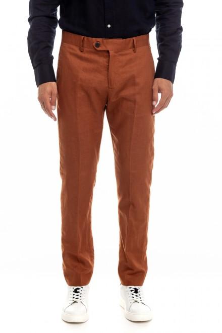 Штани коричневі Antony Morato