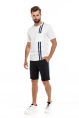 Футболка мужская с карманом Junk de Luxe 4